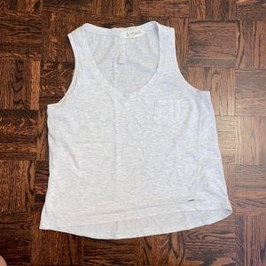 Soft and sexy tank